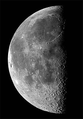 Luna La Luna